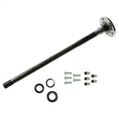 87-06 Cherokee, Comanche, Wagoneer, Wrangler (w/Dana 44 Rear End) Chromoly Rear Axle Shaft LR
