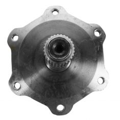 99-11 Escalade; 98-12 GM Full Size PU, SUV w/4WD Front Inner Stub Axle Shaft LF