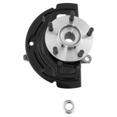 I30 01-00; I35 04-02; Altima 06-02; Maxima 08-00 Right Front Hub & Knuckle Assem