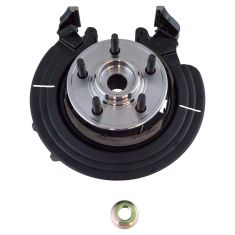 Ford Explorer 2005-02, Mountaineer 2005-02 Rear Right Hub & Knuckle Assembly
