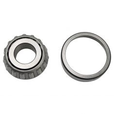 06-03 E450, E550, F450, F550 Twin I-Beam Front Outer Bearing & Cone Set (Timken)