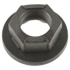 00-07 Focus (exc SVT); 95-00 Contour, Mystique; 99-02 Couger Axle Shaft Retainer Nut LH = RH (Ford)