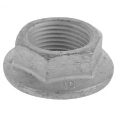 95-15 Buick; 03-14 Cdy; 00-15 Chvy; 07-15 GMC; 95-02 Olds; 04-09 Pnt; 05-07 Relay Axle Shft Nut (GM)