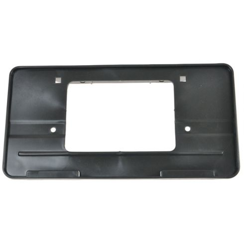 License Plate Bracket Front - 1ABBF00086 at 1A Auto.com