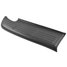 00-02 Toyota Tundra; 03-06 Tundra (exc Step Side) Rear Bumper Upper Rubber Step Pad LR