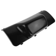 03-06 Lincoln Navigator Rear Bumper Mounted PTM Trailer Hitch Cover Panel (Ford)