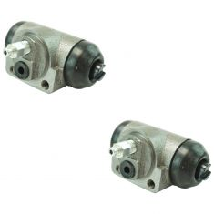 Ford, Nissan, Mercury Multifit Rear Wheel Cylinder Pair