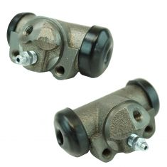 Dodge, Ford, Jeep, Mercury Multifit Rear Brake Wheel Cylinder LH RH Pair