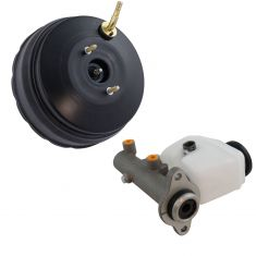 96-00 Toyota 4Runner Brake Booster & Master Cylinder Kit