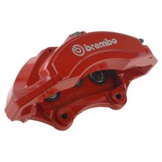 12-16 Jeep Grand Cherokee SRT ~Brembo~ Logoed Front Disc Brake Caliper RF (Mopar)