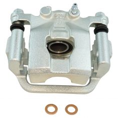 02-06 Nissan Altima; 04-06 (thru 7/06) Maxima Rear Disc Brake Caliper w/Bracket LR (Raybestos)