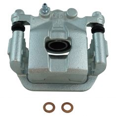 02-06 Nissan Altima; 04-06 (thru 7/06) Maxima Rear Disc Brake Caliper w/Bracket RR (Raybestos)