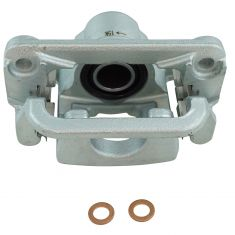 07-17 Nissan Altima; 06 (frm 8/06)-08 Maxima Rear Disc Brake Caliper w/Bracket LR (Raybestos)