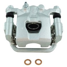 07-17 Nissan Altima; 06 (frm 8/06)-08 Maxima Rear Disc Brake Caliper w/Bracket RR (Raybestos)