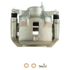03-08 Toyota Corolla Front Driver Side Brake Caliper