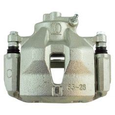 04-10 Toyota Sienna Front Driver Side Brake Caliper