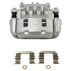 02-12 Subaru Legacy Driver Side Front Brake Caliper