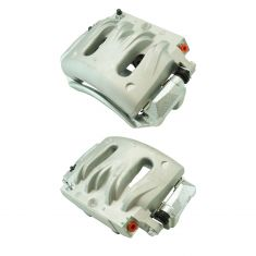04-07 Ford Freestar, Mercury Monterey NEW Front Disc Brake Caliper Pair (Raybest