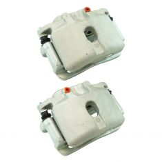 03-14 Express 1500 Tahoe NEW Rear Disc Brake Caliper Pair (Raybestos)
