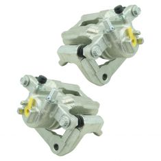 07-11 Honda CR-V Rear Pair New Brake Caliper (Raybestos)