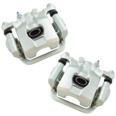 13-16 Nissan Altima Rear Caliper Pair