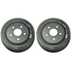 Rear Brake Drum PAIR (AUTO EXTRA AX8946)