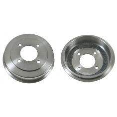 96-06 Hyundai Elantra; 97-99 Tiburon Rear Brake Drum PAIR