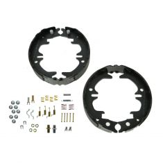 Parking Brake Shoe Set & Hardware Kit