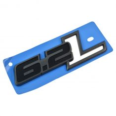 10-14 Ford F150 SVT Raptor Front Door Mounted ~6.2L~ Logoed Adh Nameplate Emblem LF = RF (Ford)