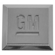 06-10 Hummer; 04-15 GM Multifit Multi Location Chm ~GM~ Mark Of Excellence  (1 Inch) Adh Emblm (GM)