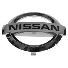 09-14 Nissan Maxima Chrome