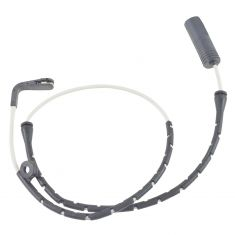 97-03 BMW 5 Series FRONT Disc Brake Pad Electronic Wear Sensor
