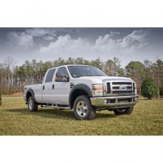 All Terrain Fender Flares, 99-07 Ford F-250, F-350, F-450 Trucks