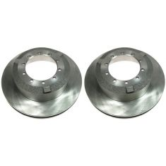 Disc Brake Rotor PAIR (AUTO EXTRA AX900359)