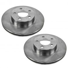 Disc Brake Rotor (AUTO EXTRA AX54097) PAIR