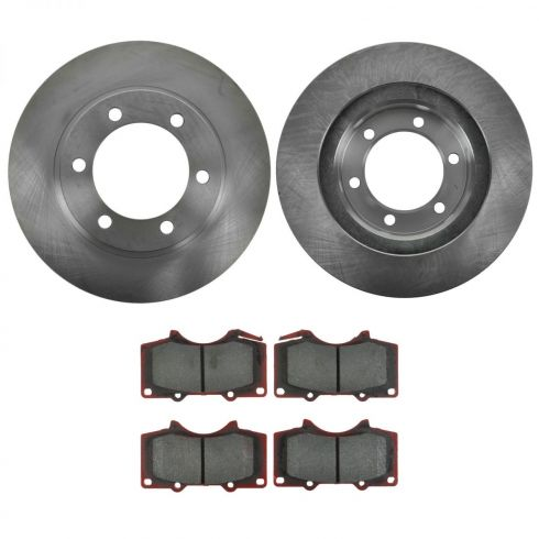 2006 toyota tacoma brake pads rotors replacement 2006 toyota tacoma brake rotors pad kits. Black Bedroom Furniture Sets. Home Design Ideas