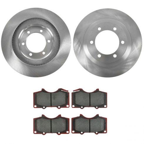 2008 toyota 4runner brake pads rotors replacement 2008 toyota 4runner brake rotors pad. Black Bedroom Furniture Sets. Home Design Ideas