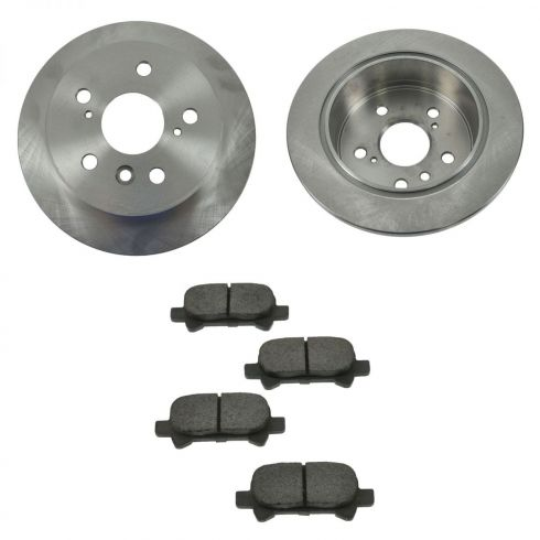2006 toyota avalon brake pads rotors replacement 2006. Black Bedroom Furniture Sets. Home Design Ideas