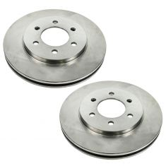 03-06 Expedition, Navigator Front Disc Brake Rotor PAIR
