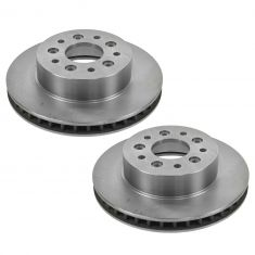 1965-82 Chevy Corvette Brake Rotor Front Pair