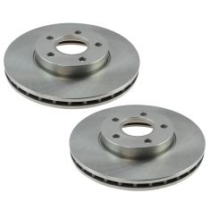 12-15 Focus, C-Max Front Brake Rotor Pair