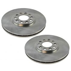 15-16 200, Renegade; 13-16 Dart Front Brake Rotor Pair