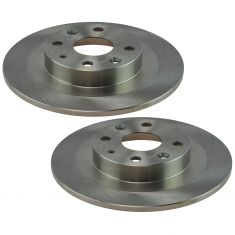 94-05 Mazda Miata Rear Brake Rotor Pair