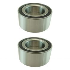 98-06 Mercedes Front / Rear Wheel Bearing Pair