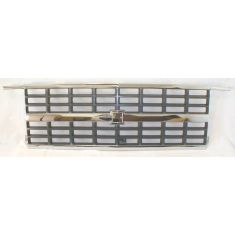89-91 Chevy Suburban Ch Grille