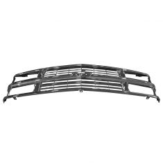 94-02 Chevy PU Truck Grille w/C HL 100% Chrome