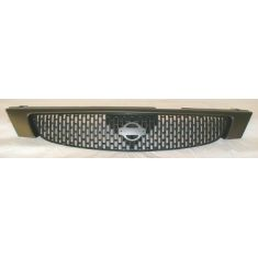 1995-96 Nissan Maxima Grille