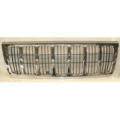99-03 Grand Cherokee Chm Grill