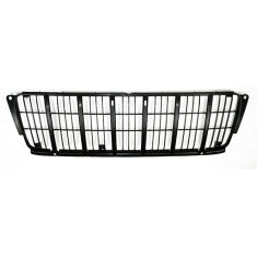 99-03 Grand Cherokee Grille Inset Blk