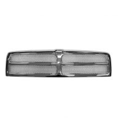 94-02 Dodge Pickup All Chrome Grille